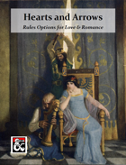 Hearts and Arrows: Rules options for love & romance