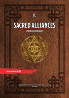 Sacred Alliances — Português