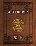 Sacred Alliances for Fantasy Grounds
