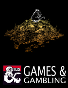 Games & Gambling (5e Rules)