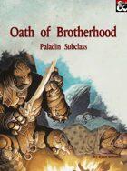 Oath of Brotherhood