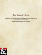 The Kobold's Hall