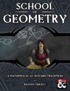 School of Geometry