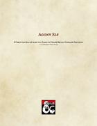 Agony Elf