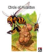 Druid Circle of Mutation
