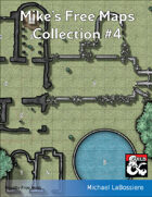 Mike's Free Maps Collection #4
