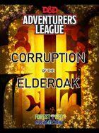 CCC-FC3-01-02 Tales of Estirwald: Corruption of the Elderoak