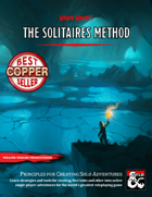 The Solitaires Method