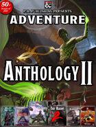 Adventure Anthology II