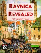 Ravnica Revealed: The Guildmaster's Toolbox