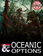 Oceanic Options (5e)