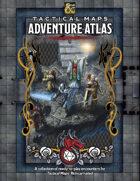 Tactical Maps: Adventure Atlas