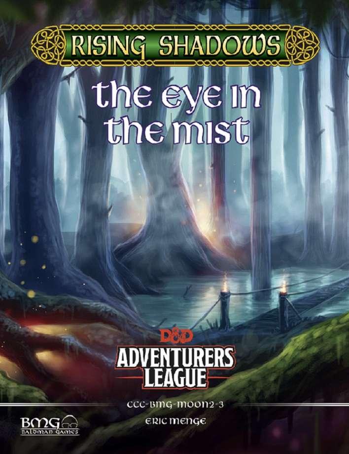 CCC-BMG-MOON2-3 The Eye in the Mist