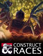 Construct Races (5e)