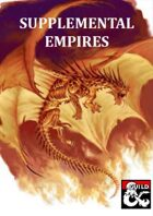 Supplemental Empires
