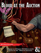 Blood at the Auction