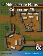 Mike's Free Maps Collection #5