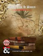 Jostica's Store Of Wonders