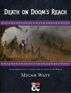 Death on Doom's Reach