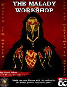The Malady Workshop (Fantasy Grounds)