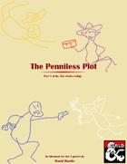 The Penniless Plot: A Waterdeep Adventure