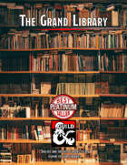 The Grand Library