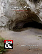 Bruin's Maw