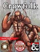 Crawfolk (Fantasy Grounds)