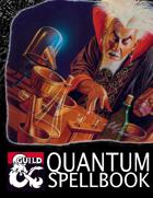 Quantum Spellbook (5e)