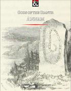 Gods of the Giants: Annam