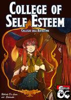 Bard - Collegio dell'Autostima / College of Self Esteem
