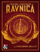 The Creature Compendium of Ravnica