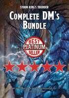 Storm King's Thunder - Complete DM's Bundle