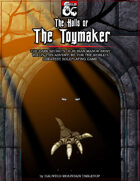 The Halls of the Toymaker