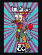 Clonn Clown