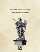 Ravnican Races Extended