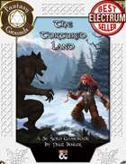 D&D Solo Adventure: The Tortured Land (Fantasy Grounds)