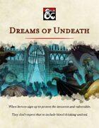 Dreams of Undeath