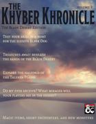 Khyber Khronicle Volume #08