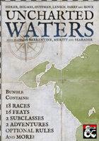Uncharted Waters [BUNDLE]