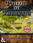 Politics of Karrnath