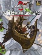 Embers of the Last War [BUNDLE]