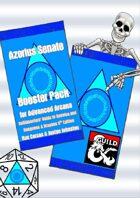 Booster Pack 1: Azorius Senate - Ravnica
