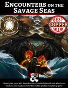 Encounters on the Savage Seas (Fantasy Grounds)