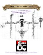 Nim's Guide to Magic Items