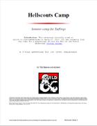 Hellscouts - Tiefling Summer Camp