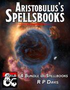Aristobulus's Spellbook [BUNDLE]