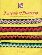 Bracelets of Friendship