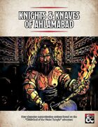 Knights & Knaves of Ahlamabad