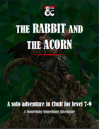 The Rabbit and the Acorn
